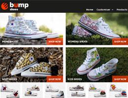 Converse Custom Superman Adult Shoes | Bump – Bump Shoes